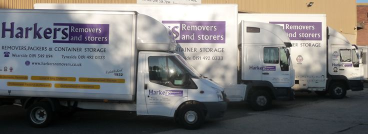 Harkers Removers and Storers Limited is giving a tough competition to leading removal companies in Sunderland. Besides offering removal services that are punctual and affordable, we have branched out into offering self storage facility in Newcastle Upon Tyne. Call us to know more. Address: Devere Building Riverside Road, Sunderland, SR5 3JG, Tyne and Wear Phone: 07810 557453
