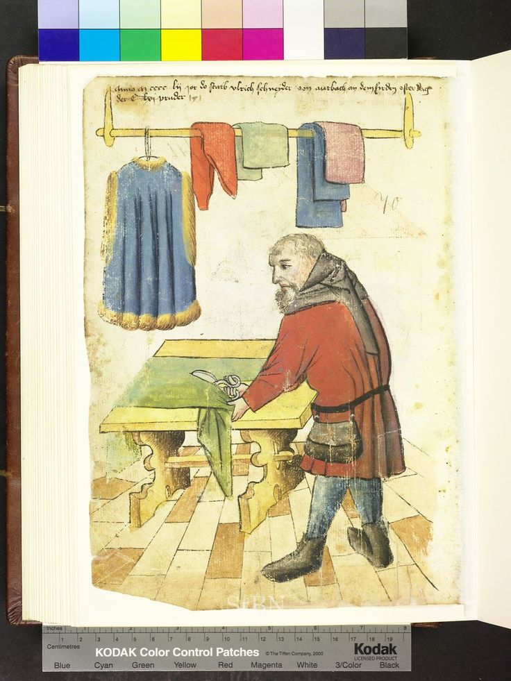 Die Hausbucher der Nurnberger Zwolfbruderstiftungen Ulrich Schneider Amb. 317.2° Folio 74 verso