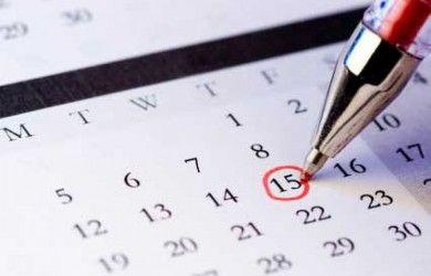 Calculadora de Ovulación http://paranuevasyfuturasmamas.blogspot.mx/p/calculadora-de-ovulacion.html