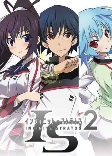 IS: Infinite Stratos S2 VOSTFR Animes-Mangas-DDL    https://animes-mangas-ddl.net/is-infinite-stratos-s2-vostfr/