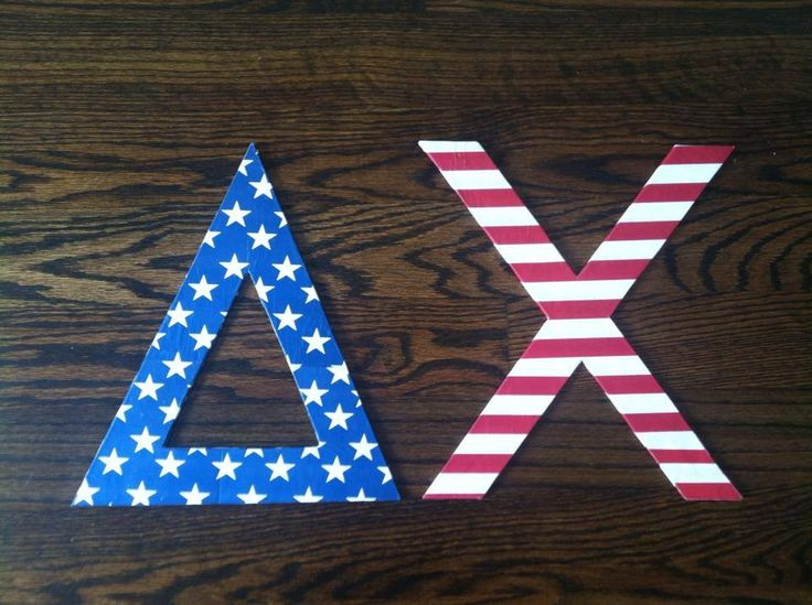 delta chi american flag deltachi america fraternity mygreekletters