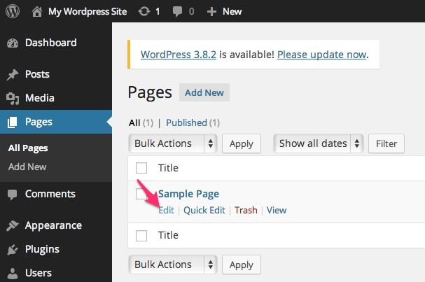 Implementing Optimizely on Wordpress – Optimizely Support