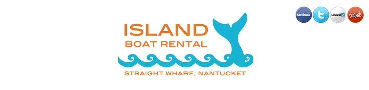 island boat rental - nantucket boat rentals - powerboat and sailboat rentals