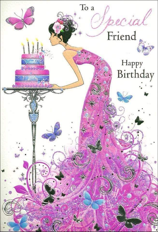 120 best Birthday Greetings images on Pinterest | Happy birthday ...