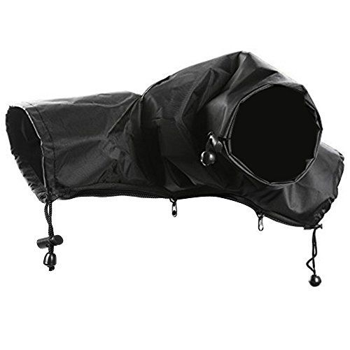 Zacro Rain Cover Camera Protector Rainproof for Canon Nikon and Other Digital SLR Cameras -- You can get additional details at the image link.