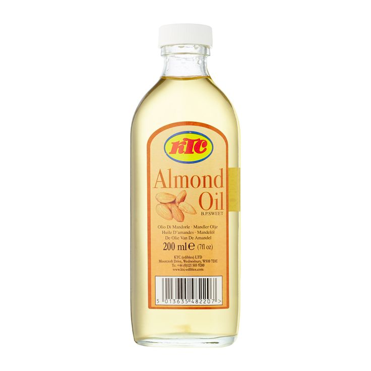 Ktc Almond Oil | RedMart