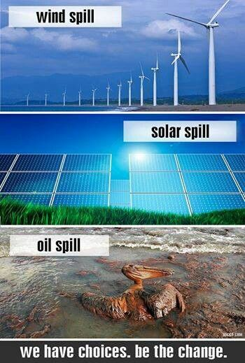 ah yes, those deadly solar spills. won't someone think of the children
