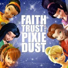 """2012 Sabrina Carpenter sings """"Smile"""" for the Disney Movie - Secret of the Wings & for the compilation album - Disney Fairies: Faith, Trust, and Pixie Dust"""