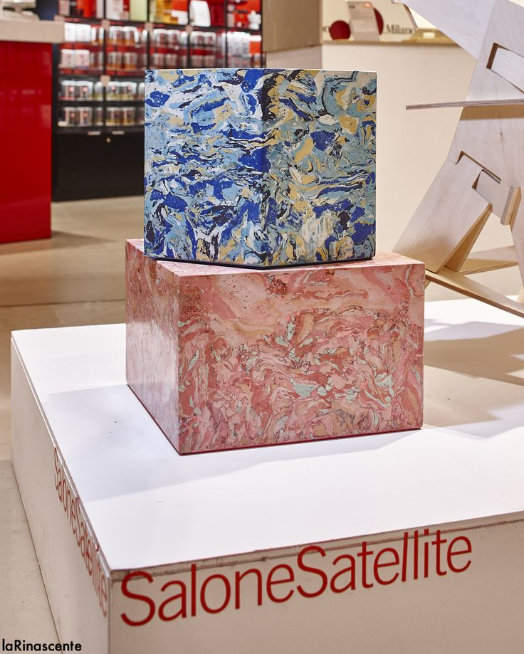 Eight young designers selected at the 2016 edition of SaloneSatellite will display and sell their works to the public at La Rinascente's Design Supermarket in Milan until December 25th: don't pass up the chance to grab one!