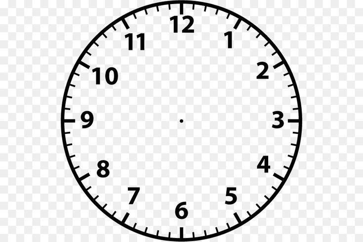 Circle Time Png Download 600 600 Free Transparent Clock Face Png Download Circle Time Jam Dinding Jam