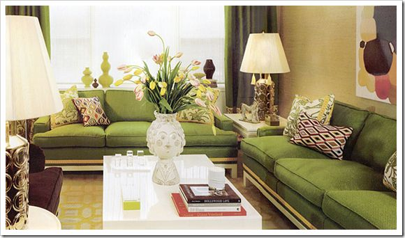 Best 71 Best What Colors Go With A Green Couch Images On 400 x 300