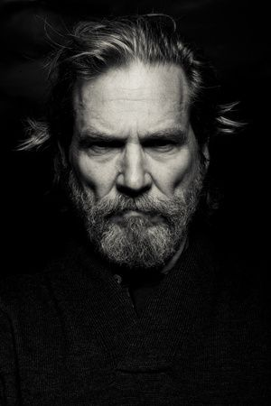 by Michael Muller: Inspiration, Faces, Jeff Bridges, Michael Muller, Movie, Actor, Portraits, People, Photography