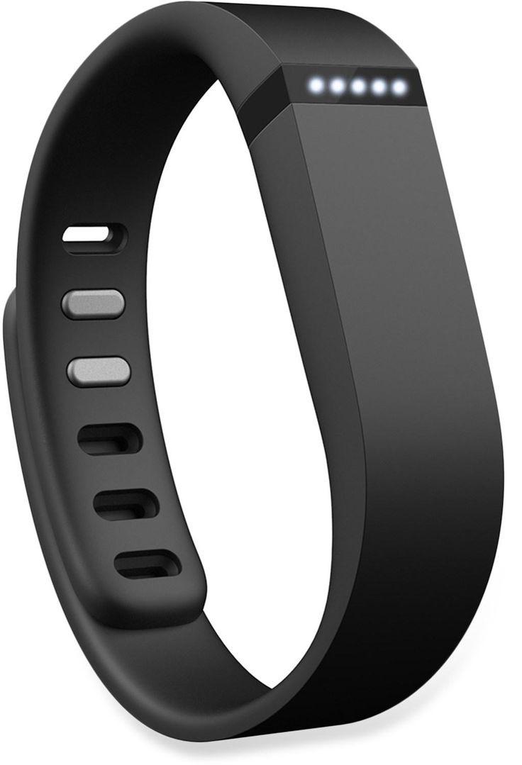 Fitbit Flex Wireless Activity & Sleep wristband helps you achieve your fitness goals