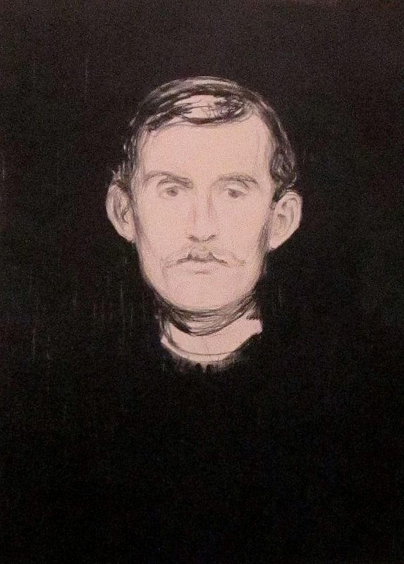 E.Munch.selfportrait-MOMA2012