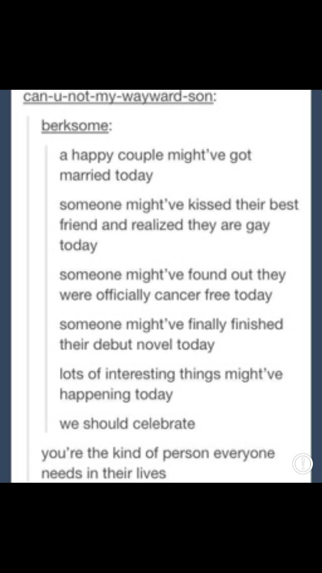 Actually someone I know got married yesterday so this is very accurate