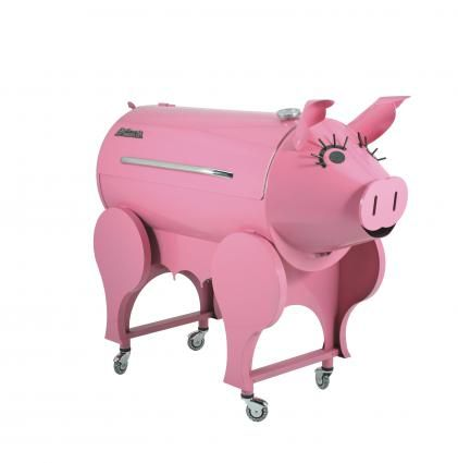 Lil' Pig | Traeger Canada