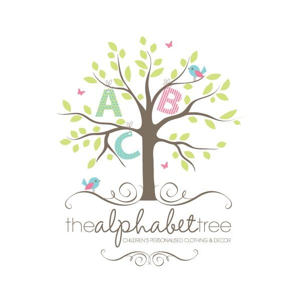 The Alphabet Tree Logo