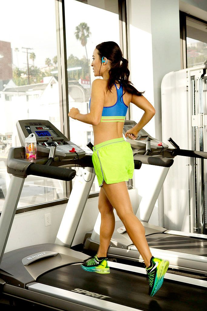 5 Treadmill Workouts For Brand-New Runners