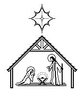Clip Art Christmas Religious Clip Art 1000 ideas about nativity clipart on pinterest clip art free public domain christmas images and graphics