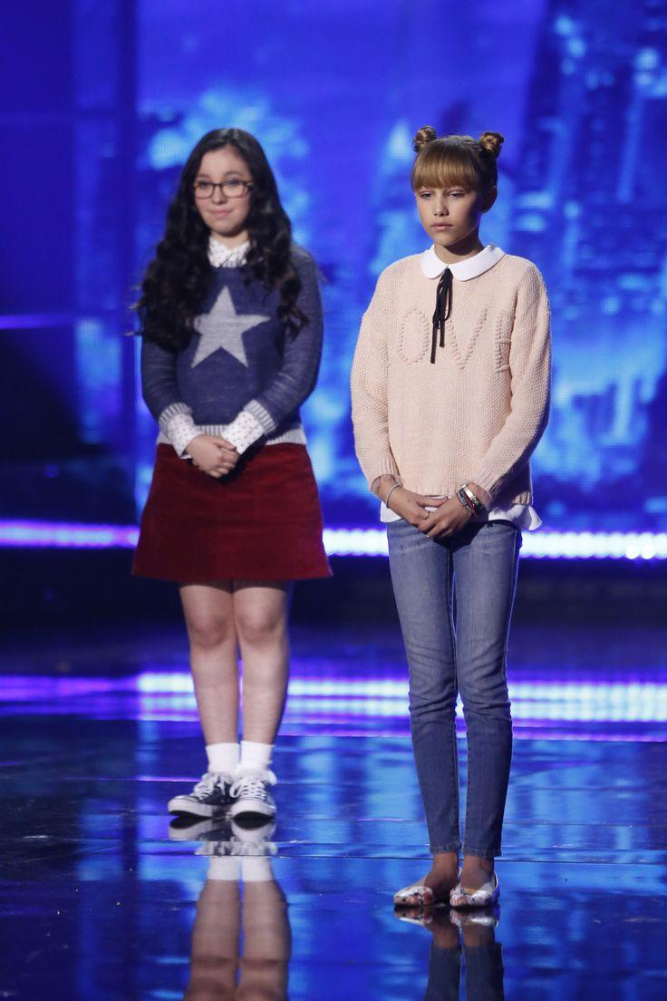 America's Got Talent - Season 11 winner Grace VanderWaal