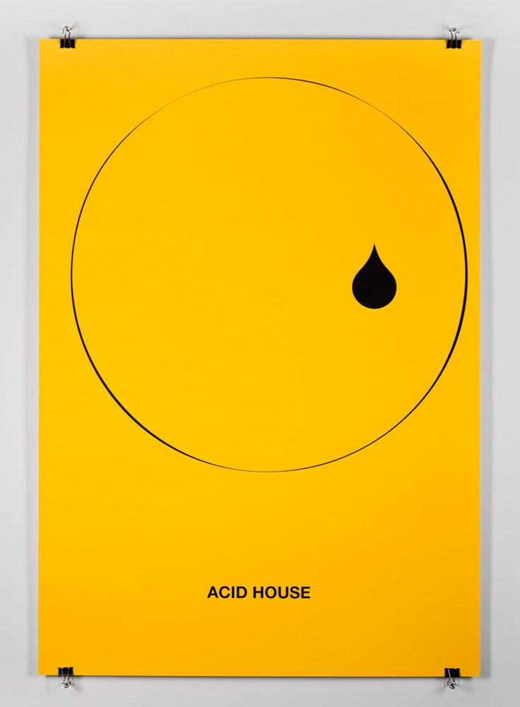 17 best images about 90s rave flyers on pinterest for Acid house techno