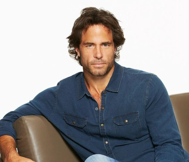 Shawn Christian talks Daniel's provocative Days of Our Lives love life: Shawn Christian