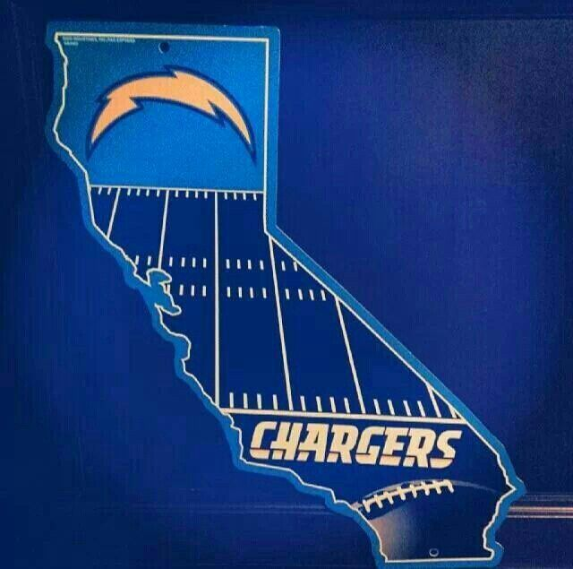 San Diego Chargers Fan Site: San Diego Chargers ~