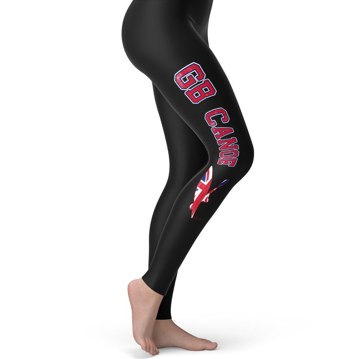 GB Canoe Women's ...  http://twistedenvy.com/products/gb-canoe-womens-leggings?utm_campaign=social_autopilot&utm_source=pin&utm_medium=pin   Twisted Envy unique gift ideas and personalised gifts, as well as inspirational art    #Twistedenvy