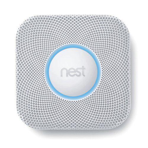 Nest S2003BW Smoke Plus Carbon Monoxide Detector:Amazon.co.uk:DIY & Tools
