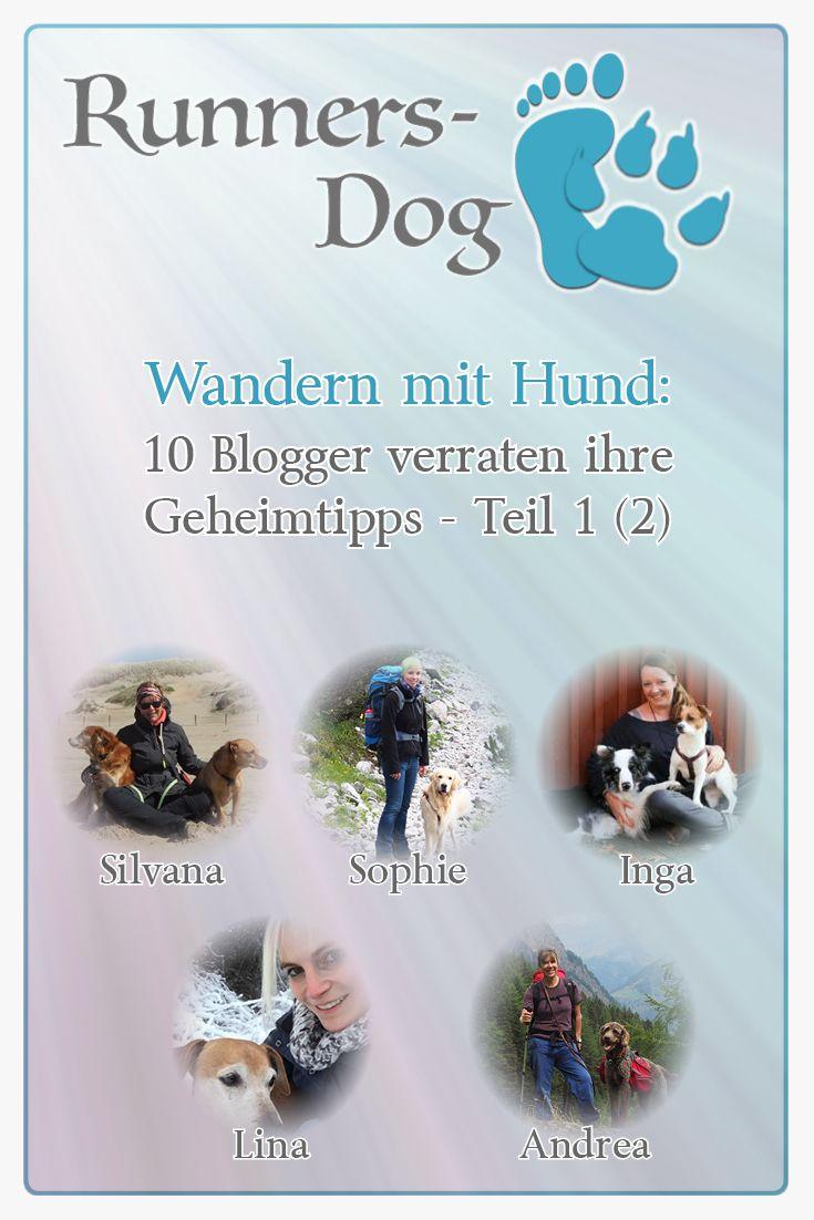 Das Wandern mit Hundist für viele dieperfekte Freizeitbeschäftigung, die gemeinsam mit ihrem Hund aktiv seinmöchten. Sowohl Mensch als auch Hund kommen dabei voll auf ihre Kosten.Der Menschgenießt die Schönheit der Natur und deren Sehenswürdigkeiten,während der Hundschnüffelnd die Welt entdeckt.Das verbindet! Wir haben 10 Blogger zum Thema Wandern mit Hund befragt. Dabei sind viele interessante Antworten und Tipps zusammen gekommen die …