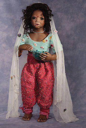 425 best images about porcelain dolls on pinterest