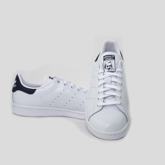 Scarpe Adidas Uomo Stan Smith Bianche | Scarpe, Scarpe