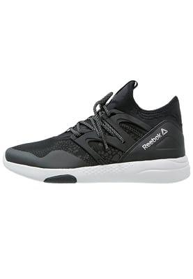 HAYASU - Sneakers basse - black/skull grey