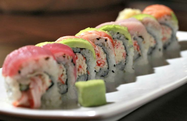 7 great deals on sushi (there's something for every budget