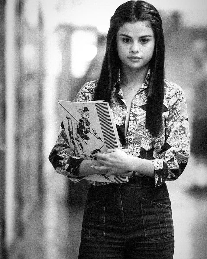 Alfred Muteti via Instagram Stories (2)  #SelenaGomez #Selena #Selenator #Selenators #Fans