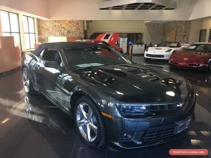 17 Best Ideas About Camaro Ss Convertible On Pinterest
