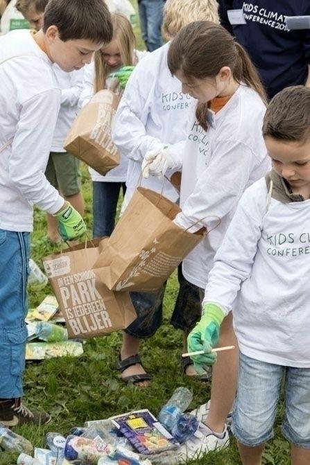 Wat begrijpen kinderen van duurzaam leven? | Kiind Magazine
