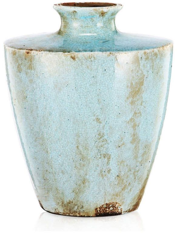 Ab Home Terracotta Vase Reviews Vases Home Decor Macy S Vase A B Home Recycled Glass Vases