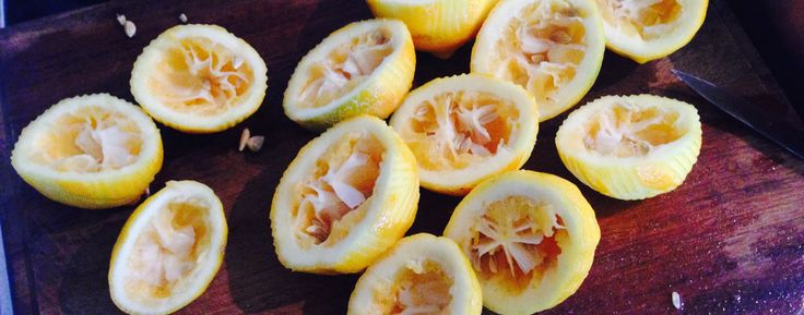 When life gives you lemons... make Lemon Curd