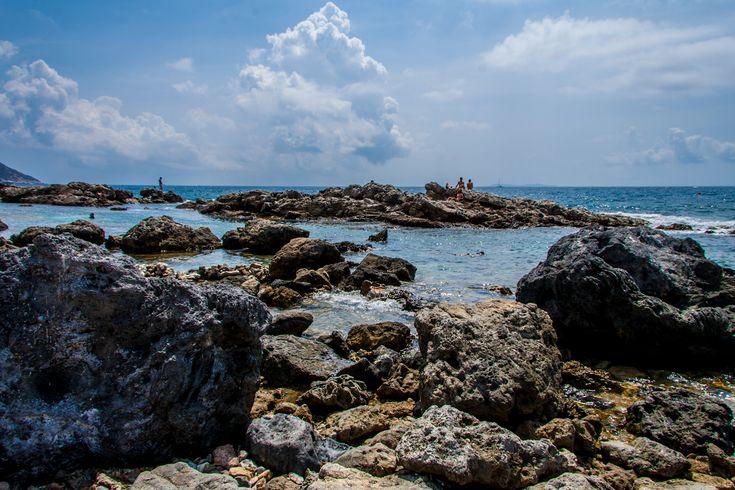Mar Morto #argentario #maremma #toscana