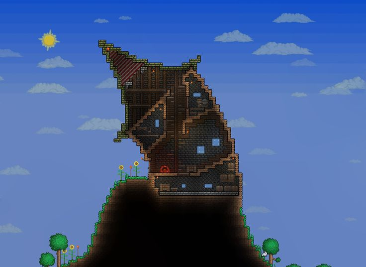 terraria how to get witch doctor