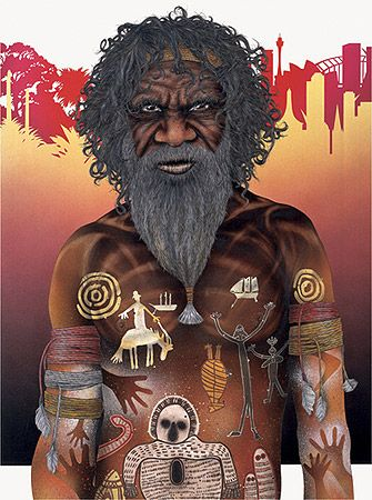 Aboriginal Dreamtime by David Higgins.   Cool Stuff   Pinterest   Aboriginal dreamtime, Cool stuff and Egyptian