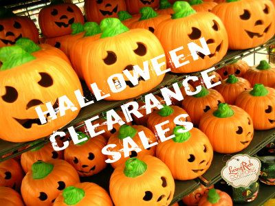 halloween clearance sales products stores coupons - Halloween Sales