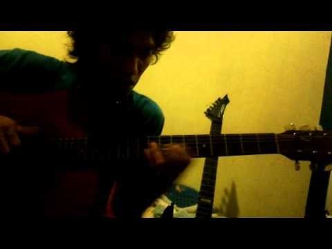 Spain Acoustic By Bono Ribet @Teknik Bermain Gitar!
