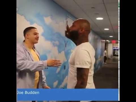Die besten Joe Budden Ausraster  The best Joe Budden aggressive moments