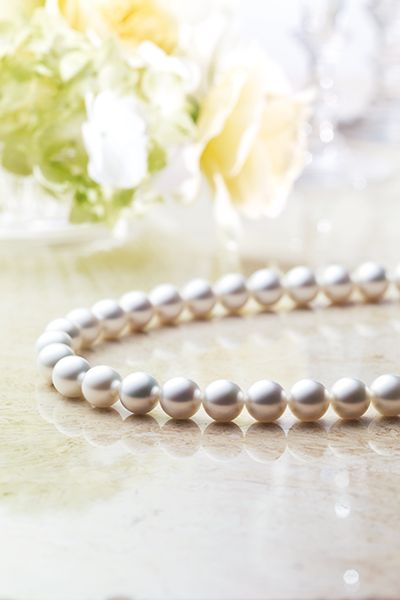 Pearl Necklace Collection