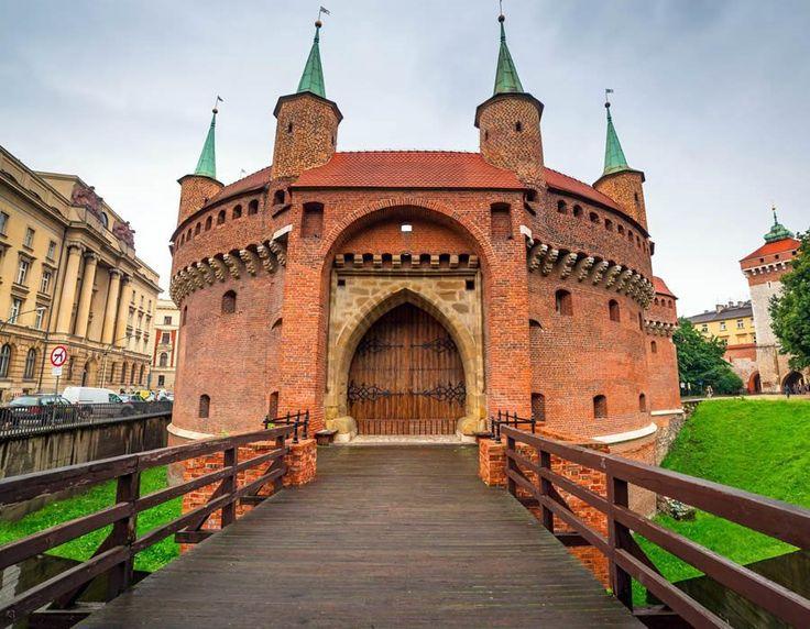 Krakow'da Görülmesi Gereken Yerler