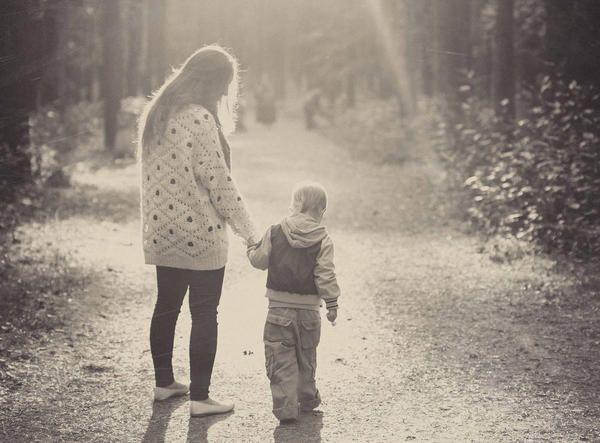 Power of Moms: The 21-day motherhood challenge | Deseret News
