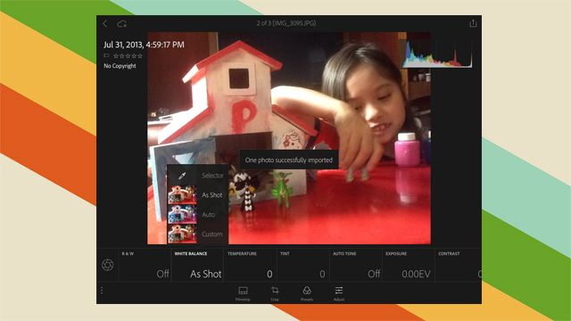 Adobe Lightroom for Mobile Is Now a Completely Free Standalone Photo Editor