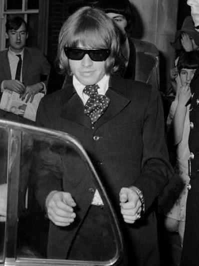 Brian Jones, The Rolling Stones